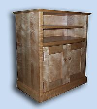 Shaker Furniture Entertainment Center