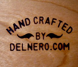 Custom Furniture - Handcrafted Furniture - by Delnero.com