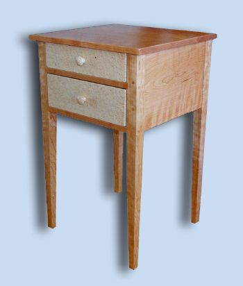 Handmade Custom End Tables & night Stands