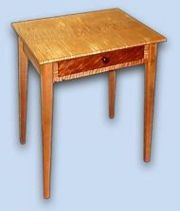 Shaker End Tables