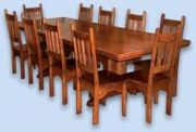Shaker Table Chairs