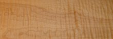 Custom Made Spalted Tiger Maple by Delnero Custom Furniture